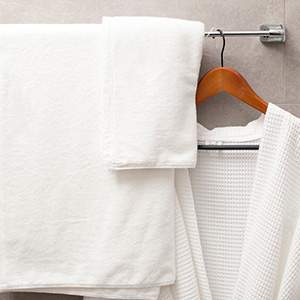 Bath linen wholesale