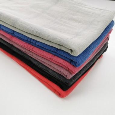 stonewashed Turkish towels wholesale