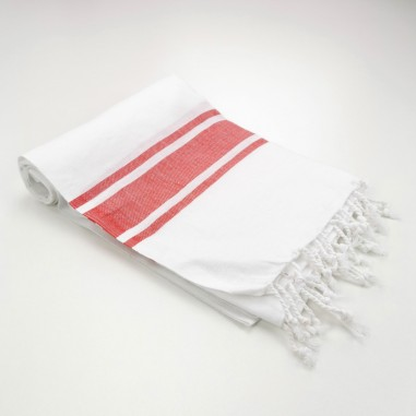 Turkish towel classic Sea