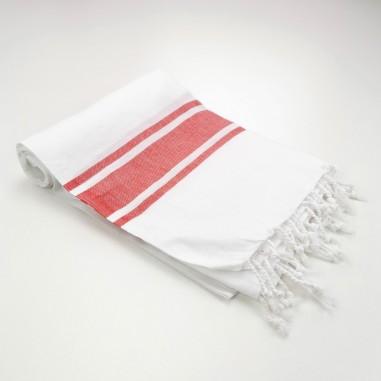 Turkish towel classic Sea