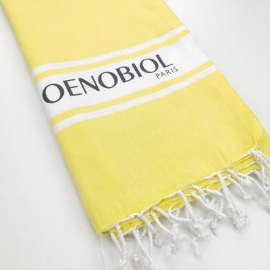 Promotional turkish towel