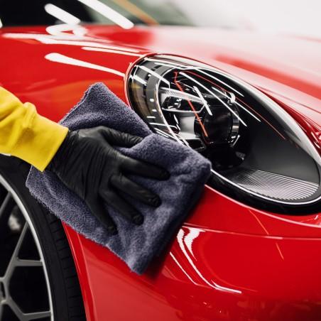 car drying custom microfiber
