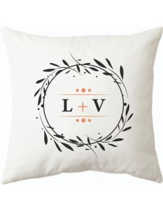 custom printed pillow case