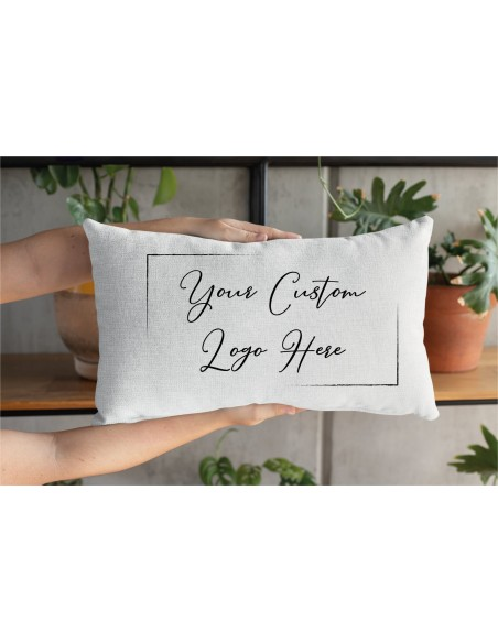promotional printed pillow case