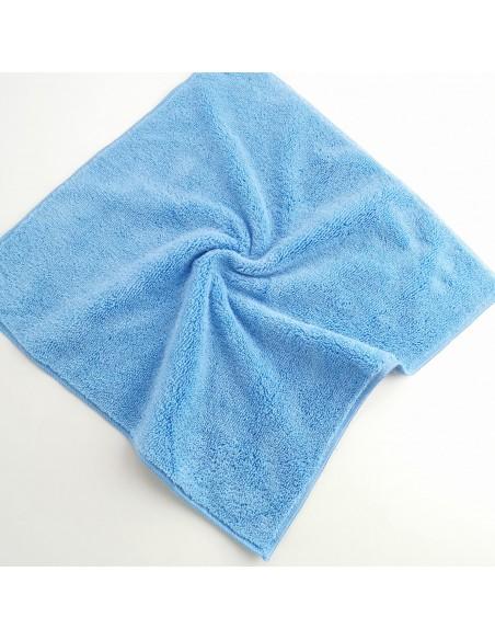 promotional premium microfiber washcloth