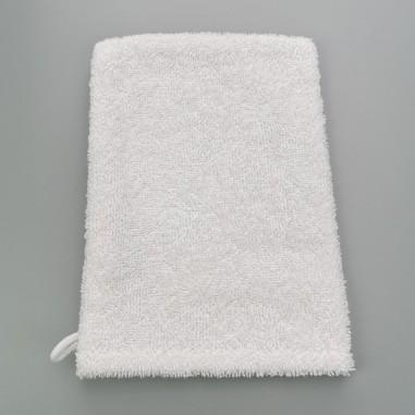 Gants de toilette (x 10) fil retors -...