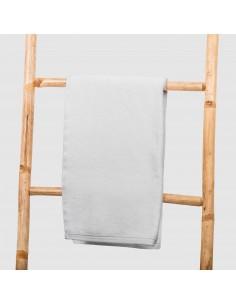 serviette de toilette hotel fil retors