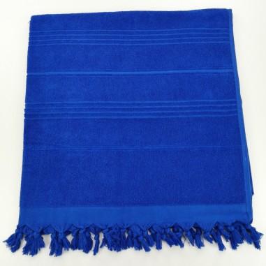 Terry Turkish towel Sultan monocolor