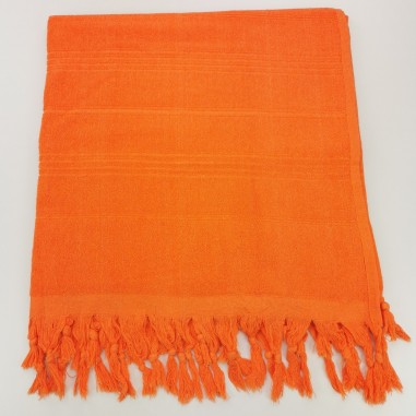 Terry Turkish towel Sultan monocolor
