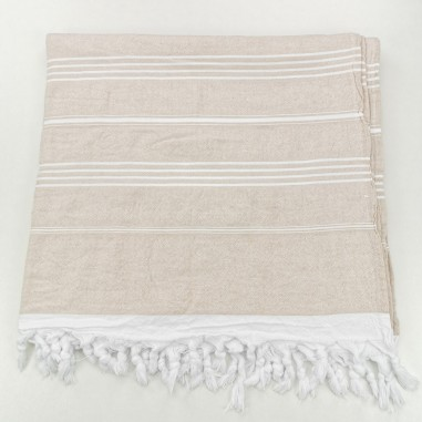 Terry Turkish towel