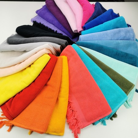 Terry Turkish towels wholesale