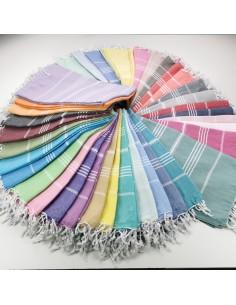 Turkish towels Sultan