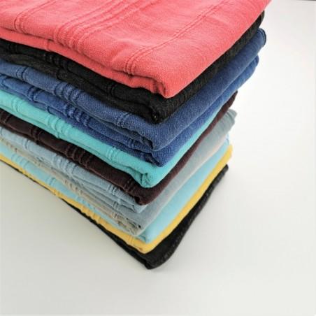 pasta stonewashed turkish towels wholesale