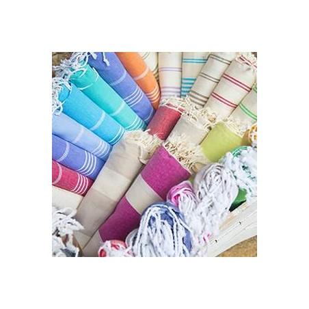 Turkish towels wholesale
