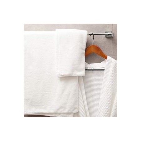 Terry and microfiber towels