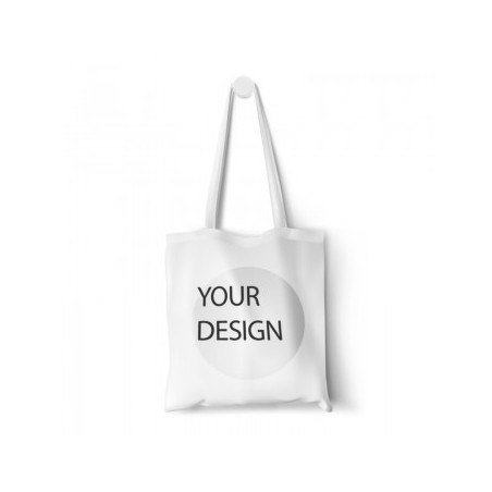 Custom promotional bags with logo