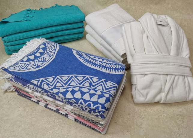 Turkish towels supplier and bath towels supplier
